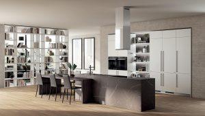 Attanasio Arredamenti - Torino - Cucine Scavolini