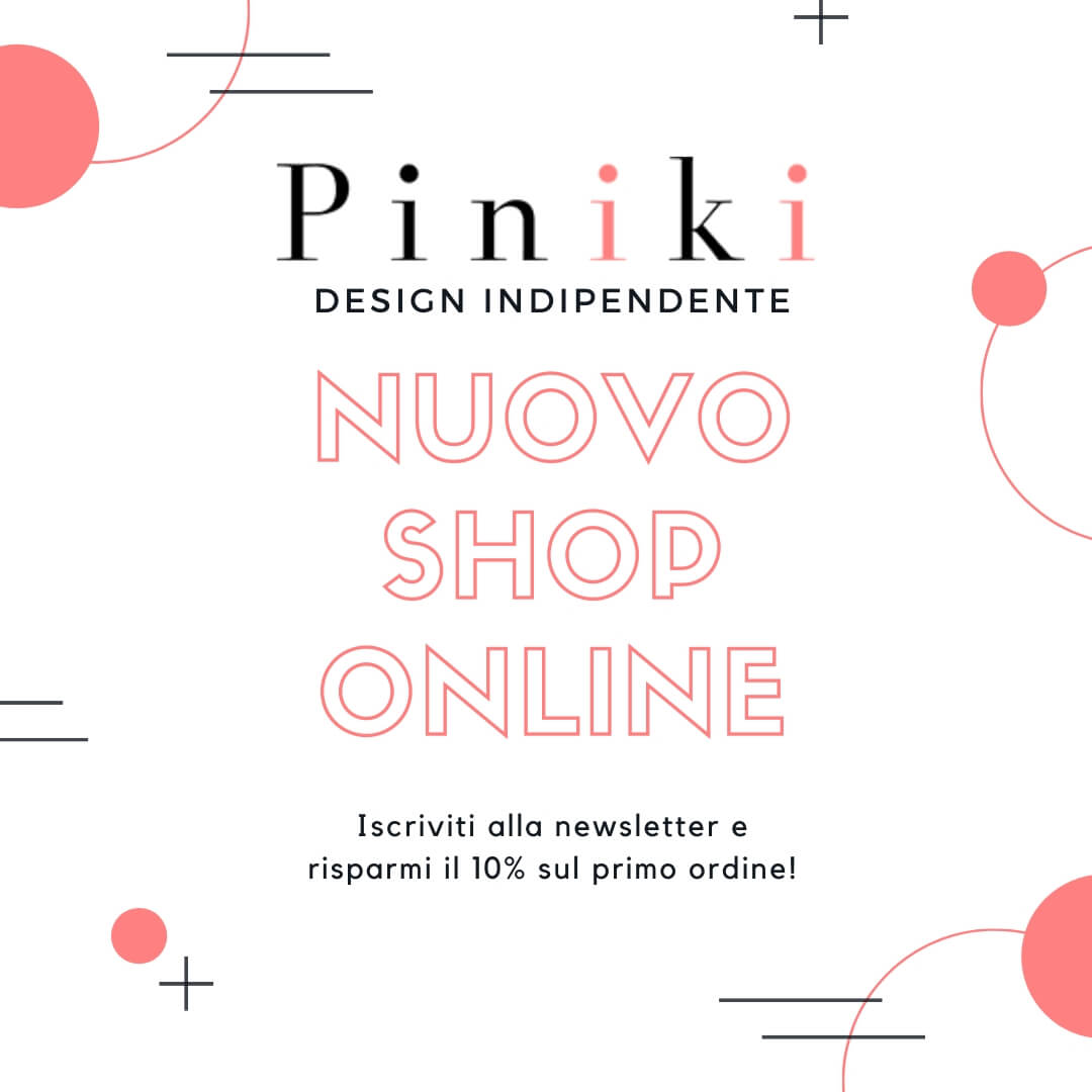 Piniki - Design indipendente